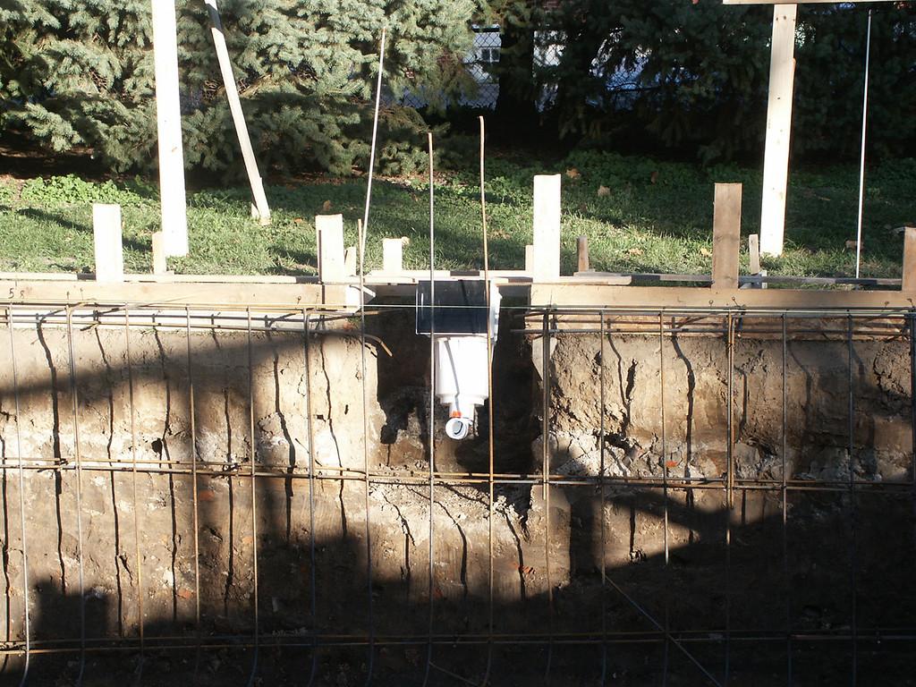 Swimming Pool Construction 2010