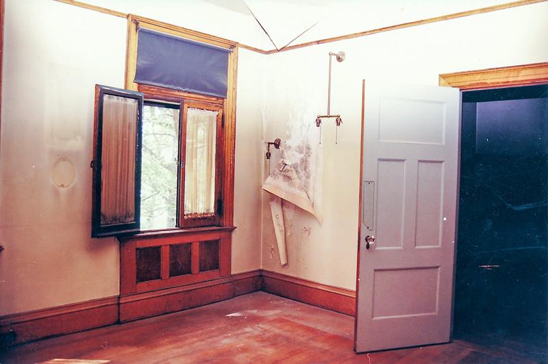 birdseye room