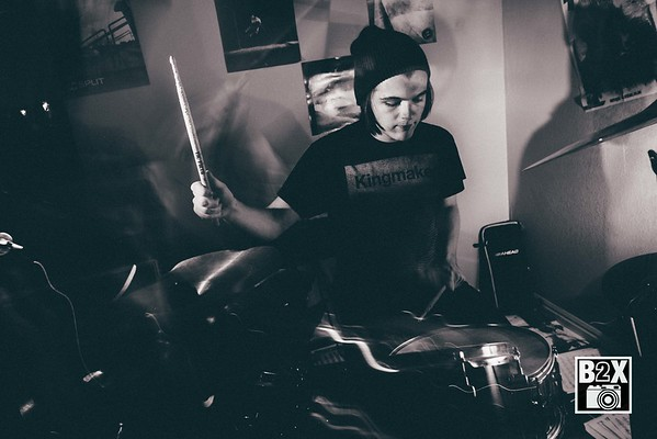 Trevin Moulton Drums Corona Borealis