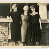 Julia Reilly Nelson, Ellen Bacon Nelson, Dorothy Meath Nelson