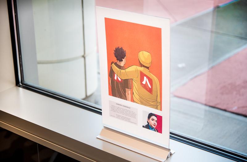 Reimagine Manhood Symposium 2018 Southbridge MA