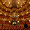 München - Cuvilliés Theater -Old Residenz Theatre