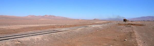 CHILE - ATACAMA - FACB