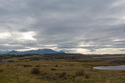Heute sind wir von Reykjavik nach Norden auf die Halbinsel Snæfellsnes gefahren.