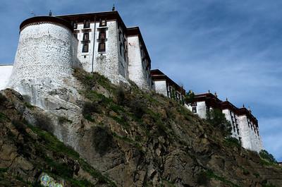Potala Palast