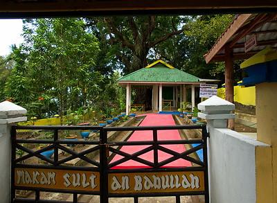 A Day with Maulana (4.3.2016)