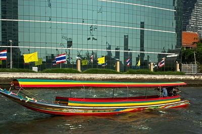 4. April 2016 - Bangkok