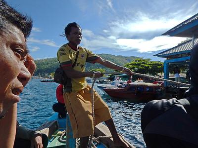 Ternate - Tidore