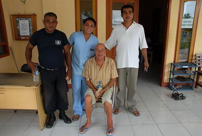 Tobelo Hospital