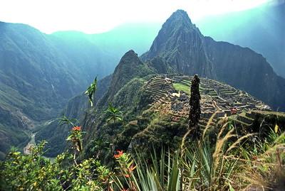 Peru 1983