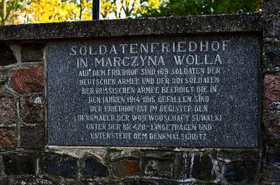 Martinshagen / Marcinowa Wola