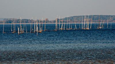 Fischernetze / Nove Guty - Spirdingsee