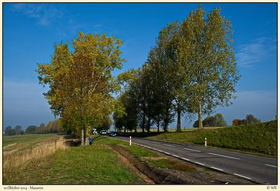 Straße63  Hessensee