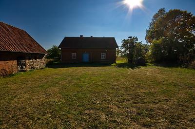 Vierkanthof Lundgreen