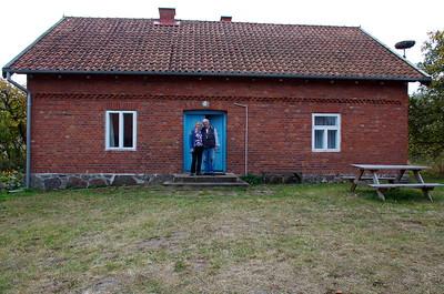 Vierkanthof - Ferienhaus Lundgreen