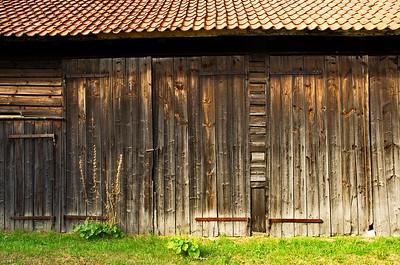Haus Lundgreen - Scheune