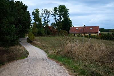 Pieczarki (powiat węgorzewski)