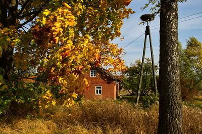 Haus Lundgreen mit Stochennest