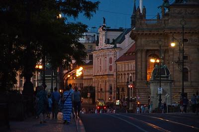 Prag - 11. Juni 2017