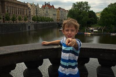 Prag - 12. Juni 2017