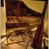Harpsichord<br /> Jan Ruckers  (Flemish) 1642<br /> Antwerp, Flanders, Belgium
