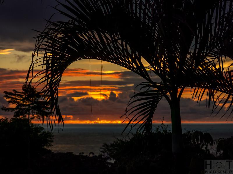 Playa Tortuga, Lookout Hotel