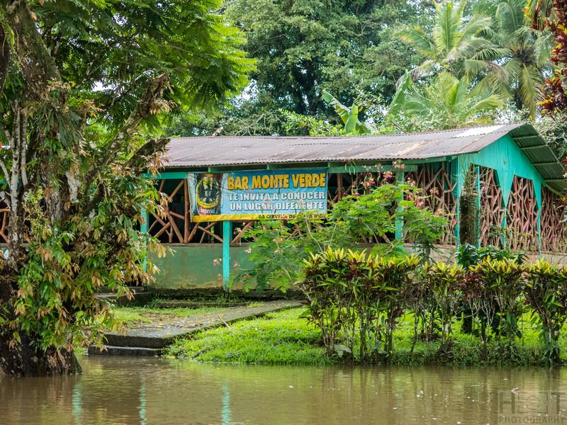 Maquenque Lodge, Boca Tapada