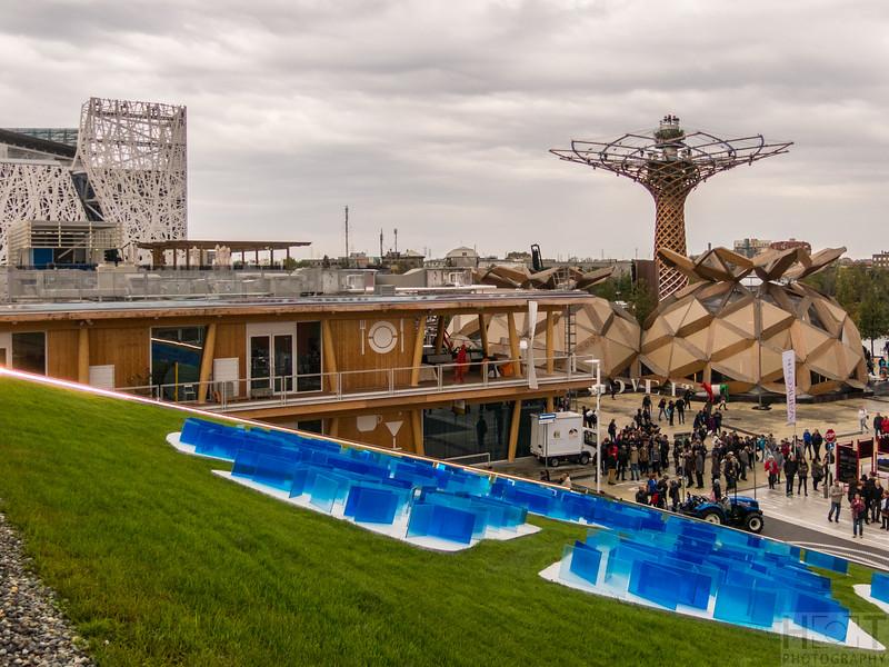 Weltausstellung 2015