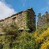 Nähe Bainas, Galizien
