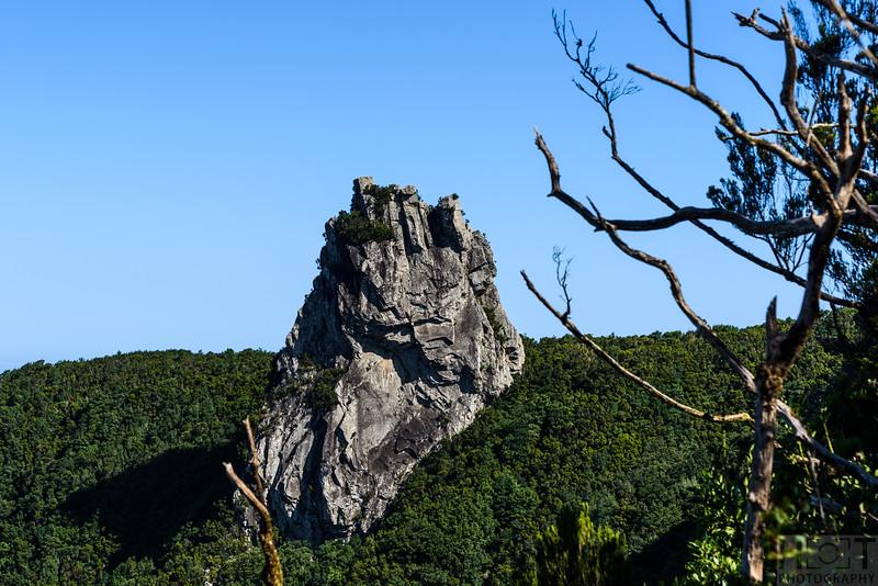 Pijaral - Chinobre Wanderung