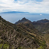 Wanderung in Teno Gebirge