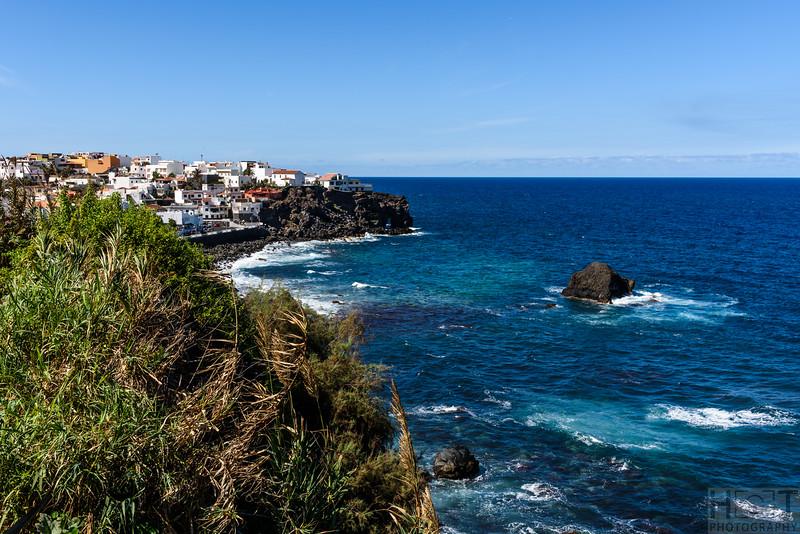 San Juan de la Rambla / Las Aguas