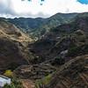 Wanderung Punta Hidalgo - Batan - Chinamada