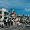 unterwegs zum Chimborazo