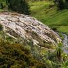 Überreste der alten Salzsalinen