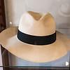 Museo del Sombrero, 4 Monate flechten und 800$ für diesen Hut