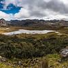 Cajas Nationalpark