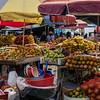Markttag in Guamote