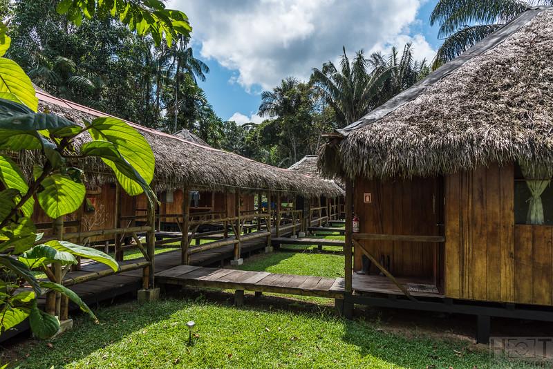 Siona Lodge