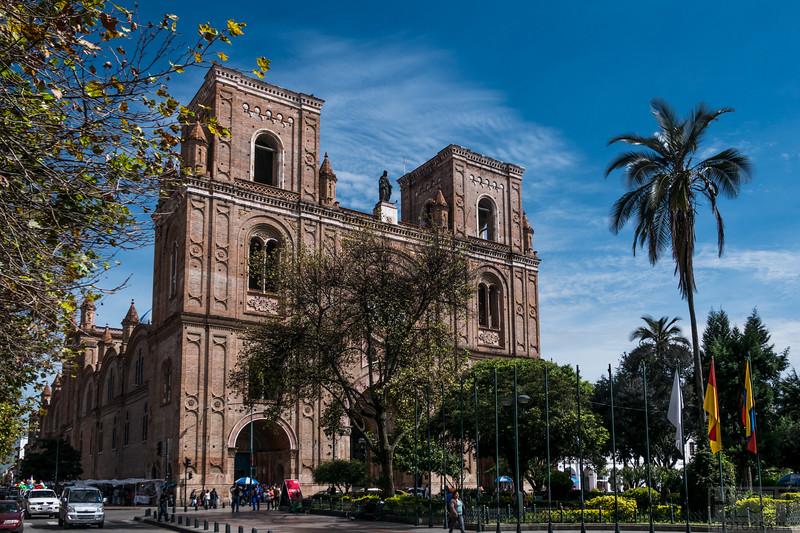 Catedral de la Immaculada