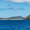 Weiterfahrt zur Isla Champion zum Schnorcheln