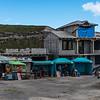 Quilotoa City, 3900 m