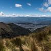 Ruco Pichincha,Punto Antenna. 4160 m