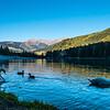 Toblacher See, Toblach