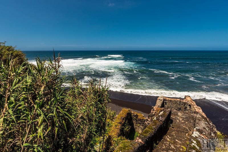 Küstenwanderung Lomba da Maia nach Maia