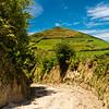 Wanderung um den Pico de Mafra