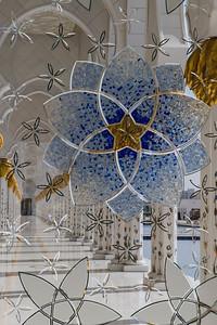 Scheich Zayid Moschee
