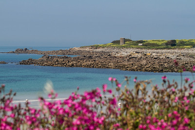 Guernsey, Rousse Tower