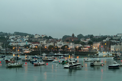 Guernsey, St. Peter Port