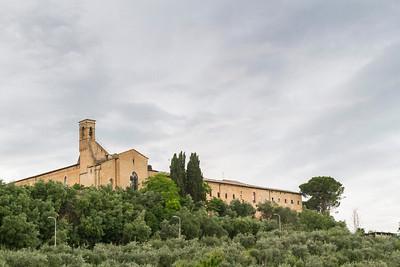 Convento nel Chianti